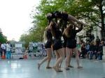 Steps Dance Studio, Contemporary